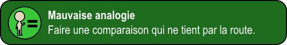 arg-analogie