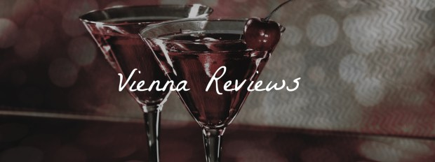 Vienna Reviews cocktail cover