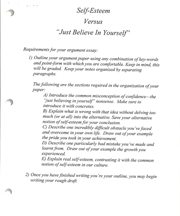 How to begin an expository essay - expository essays