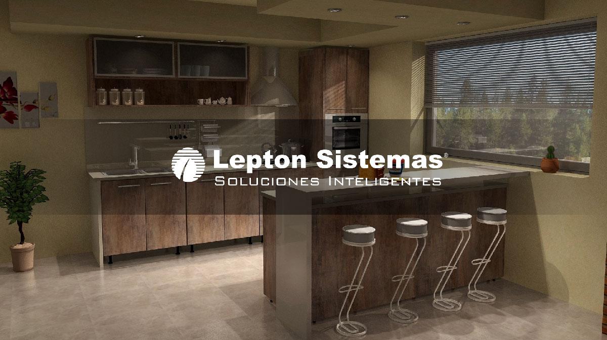 Programas De Diseño De Cocinas Y Armarios Gratis | Lepton Sistemas ...
