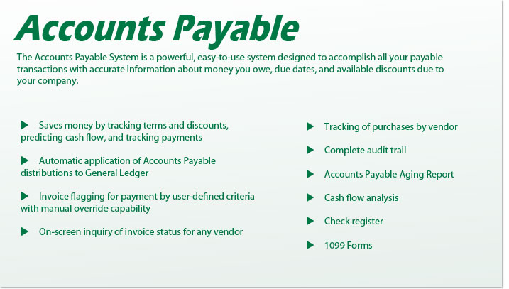 How Can Optimizing Accounts Payable Functions Free Up Cash Flow?