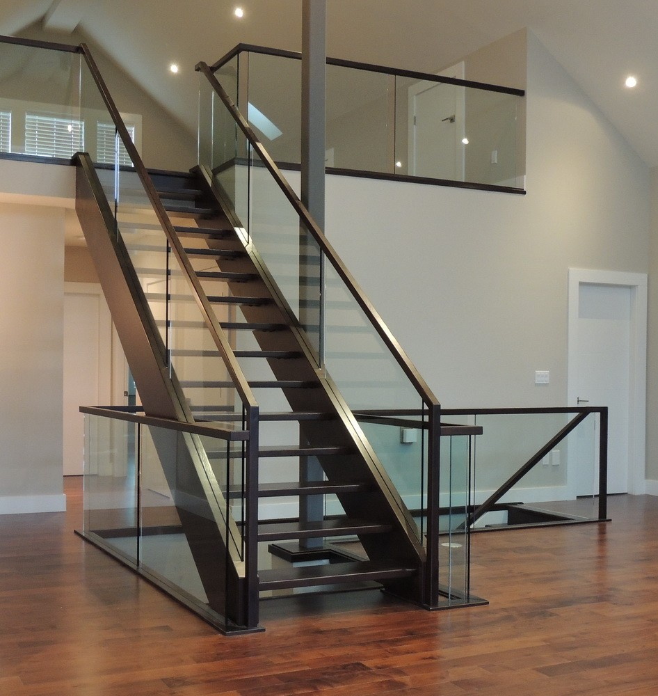 Geländer Glas Glass Railings - Pros, Cons, And Its Different Types