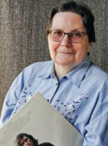 Josiane Vermeulen, Linguiste et correctrice