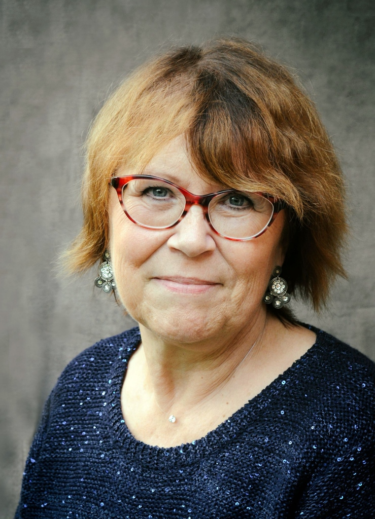 Martine Degraeve, lectrice