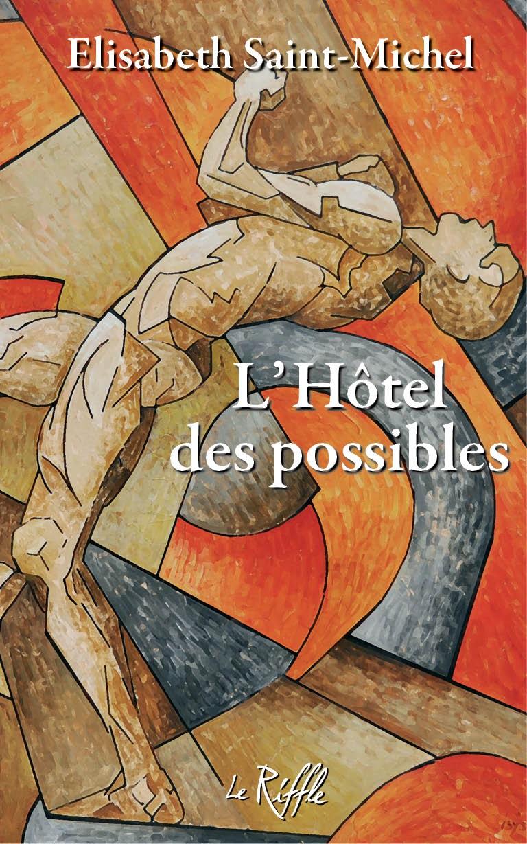 1ere de couv l'hotel des possibles