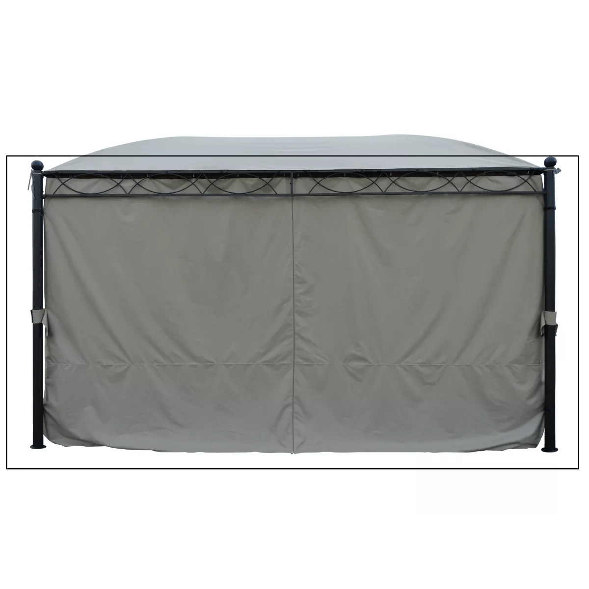 Gazebo Giardino Ikea Telo Gazebo 3x3 Ikea Great Gazebo Ikea Ammero With Telo