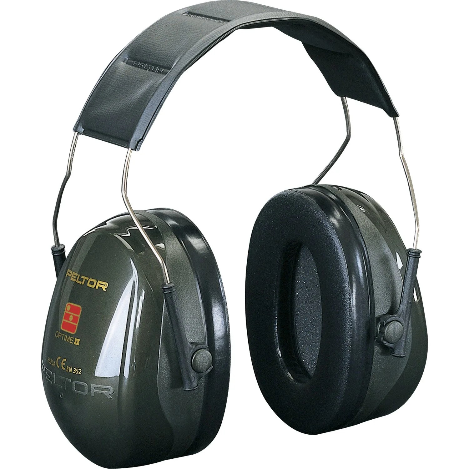 Spa Exterieur Bruit Casque Antibruit 3m Peltor Optime2 Leroy Merlin