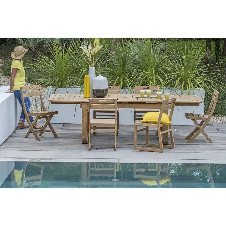 Salon De Jardin Naterial | Salon De Jardin En Resine Corfu Naterial ...