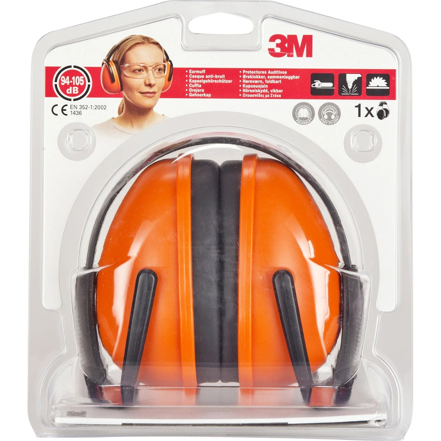 Spa Exterieur Bruit Arceau Antibruit Pliable Antibruit 3m Casque Auditif