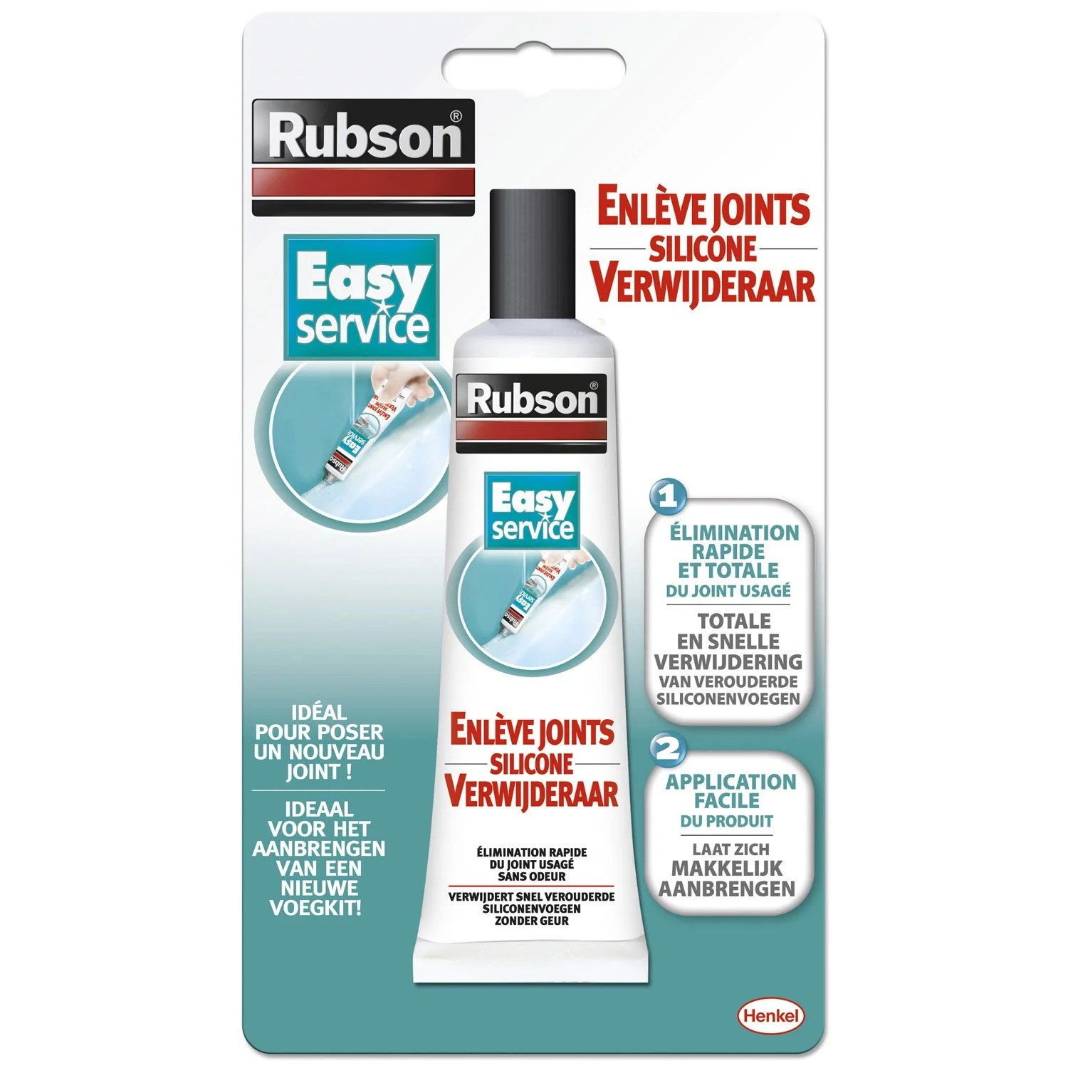 Tube Conique Joint Leroy Merlin Tube Enlève Joint Pour Mastic Rubson Easy 80 Ml Leroy Merlin