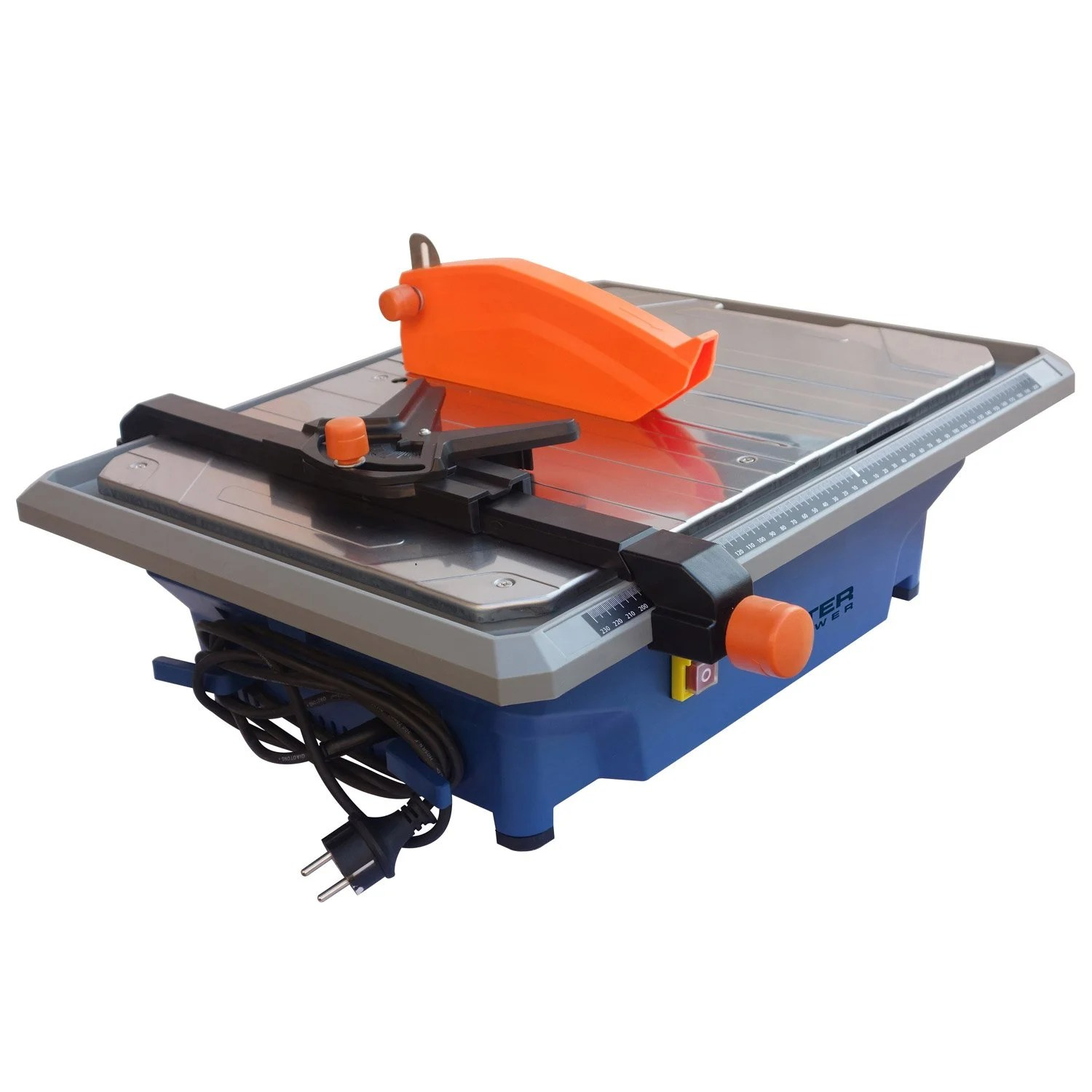 Coupe Carrelage Electrique Leroy Merlin Coupe Carreaux Electrique Dexter 800 W L 30 Mm Leroy Merlin