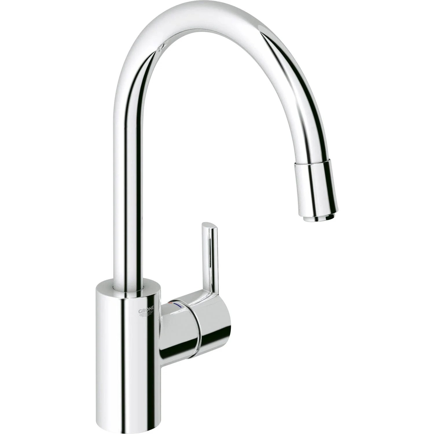 Robinet Cuisine Grohe Robinetterie Cuisine