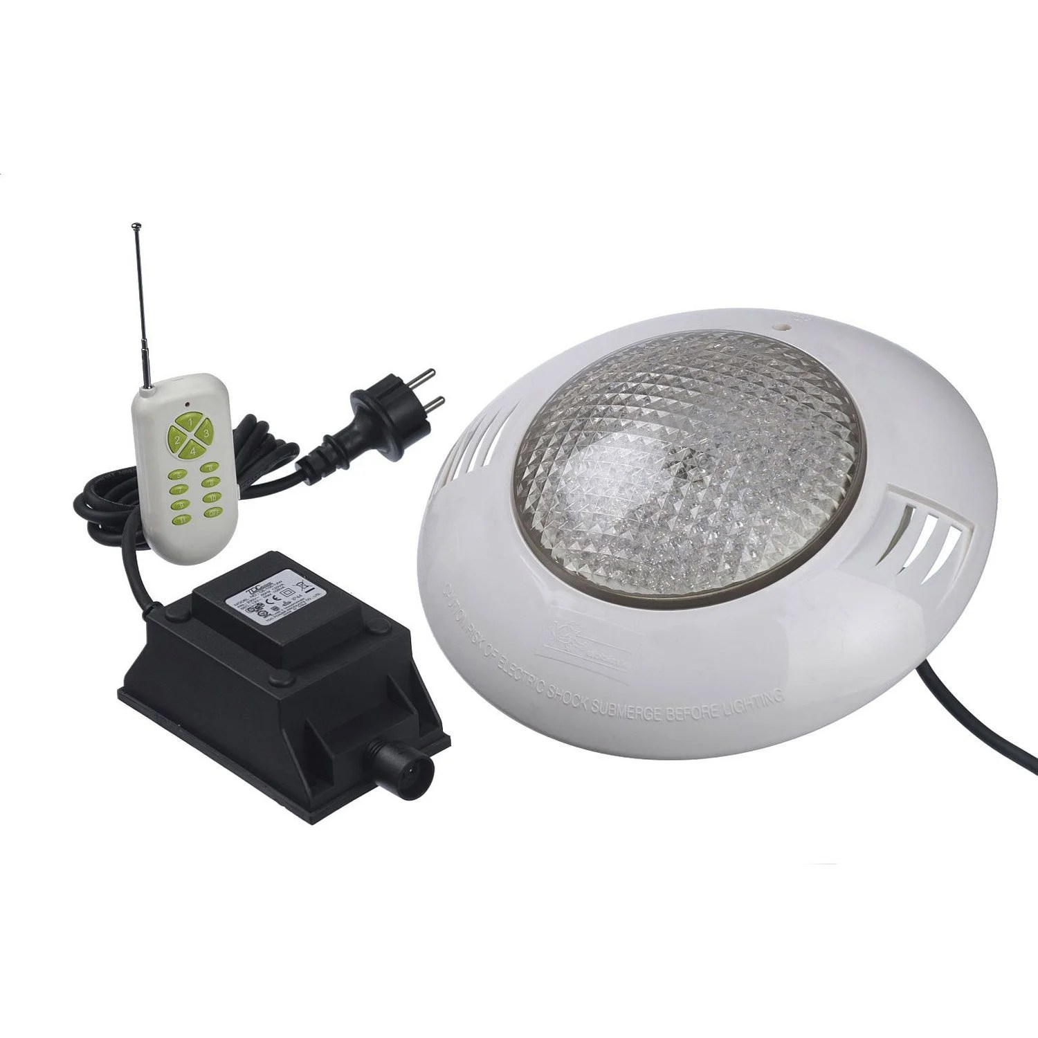 Ampoule Led Multicolore Leroy Merlin Spot Led Pour Piscine Bois Multicolore 35 W Leroy Merlin