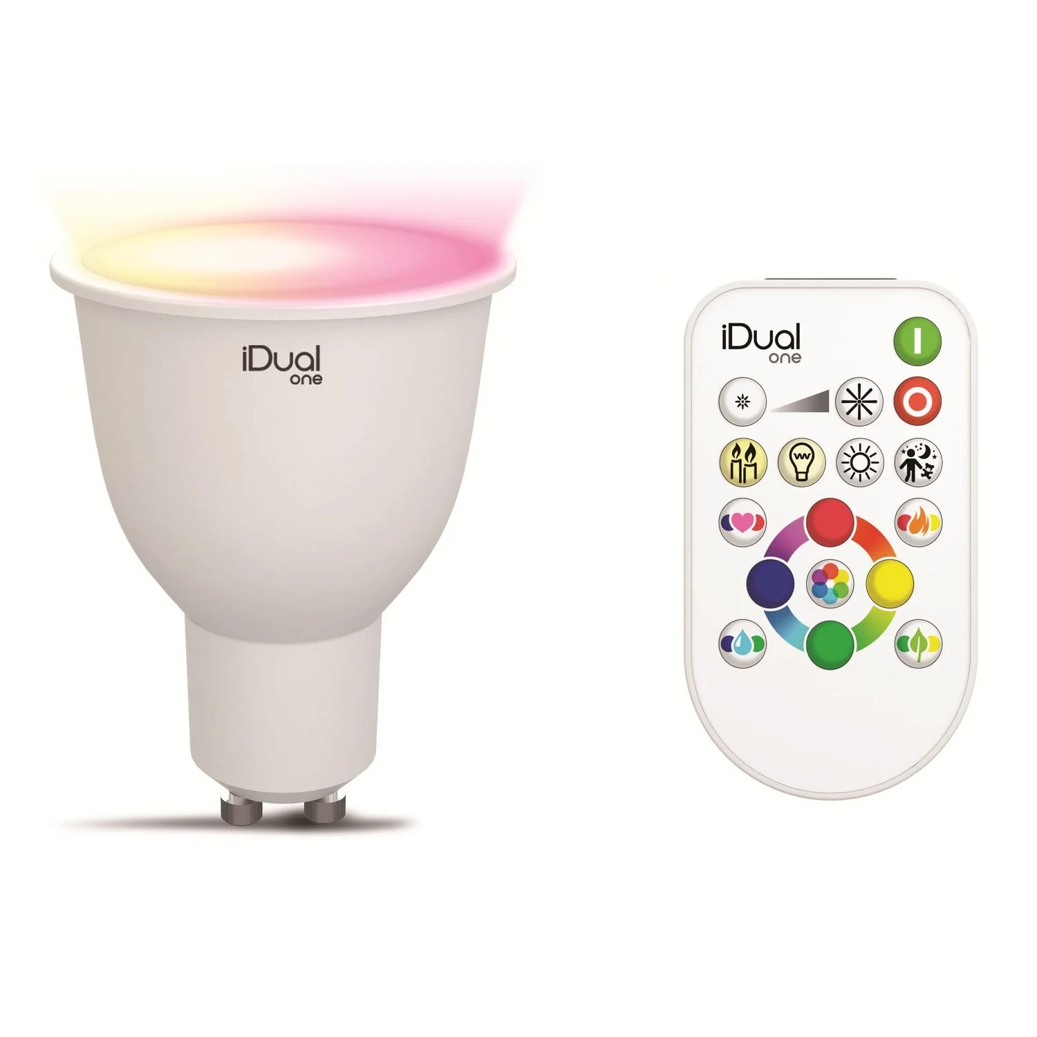 Ampoule Couleur Ampoule Led Couleur Changeante Philips Ampoule Led Rgb