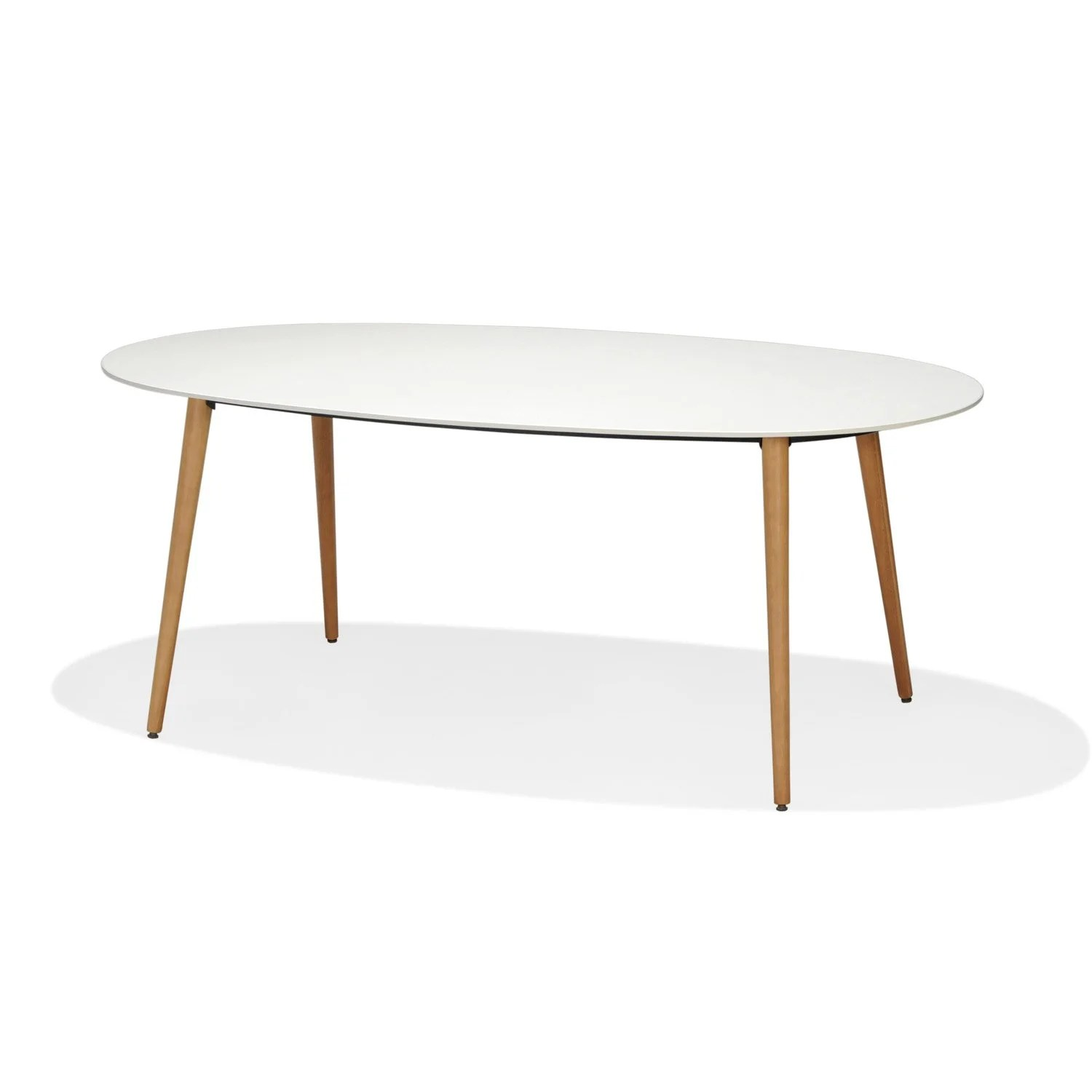 Table Ovale Beautiful Table De Cuisine Ovale With Table De Cuisine Ovale