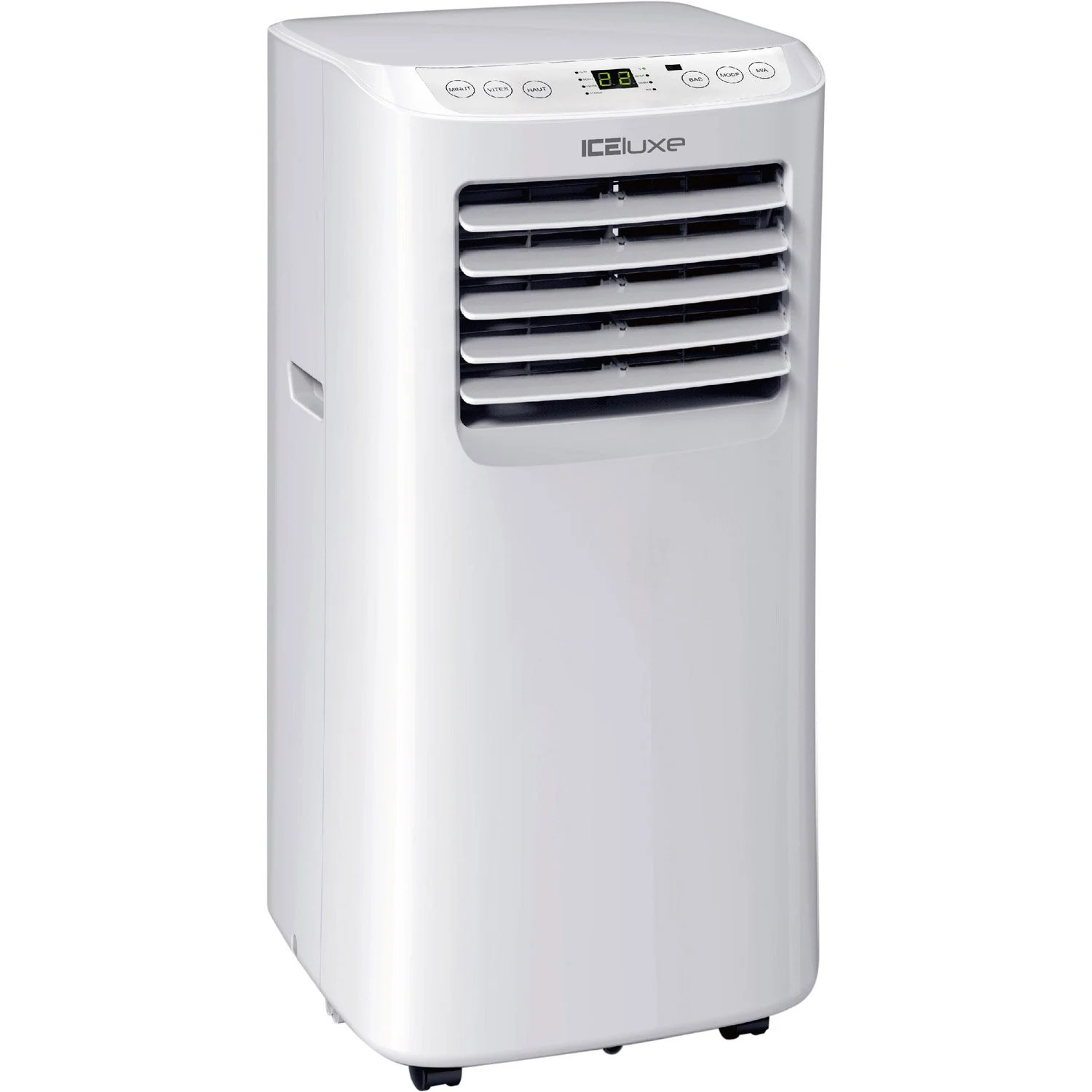 Climatiseur D Air Climatiseur Mobile Ice Pc021p14 2100 W Leroy Merlin