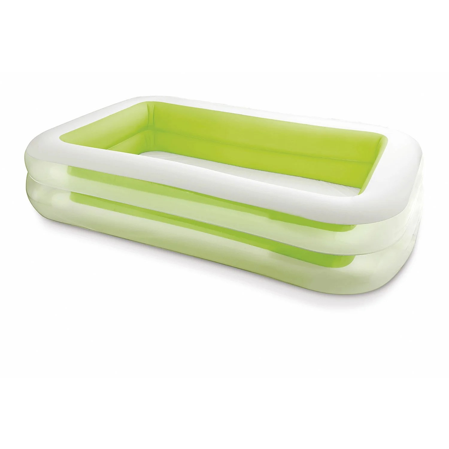 Achat Piscine Intex Piscine Rectangulaire Gonflable
