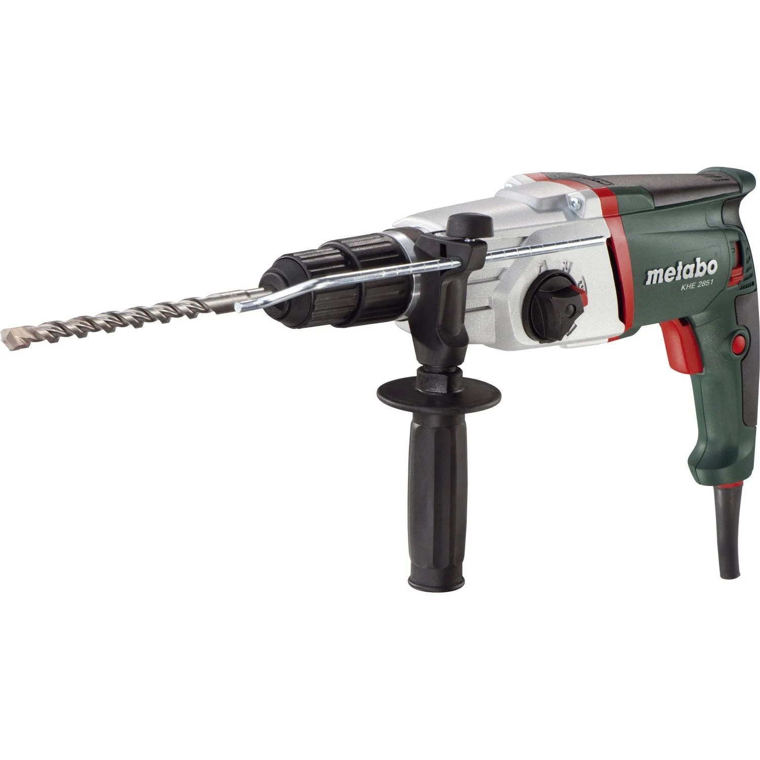 Metabo Leroy Merlin Marteau Perforateur Sds Plus Metabo Khe2851 1010 W