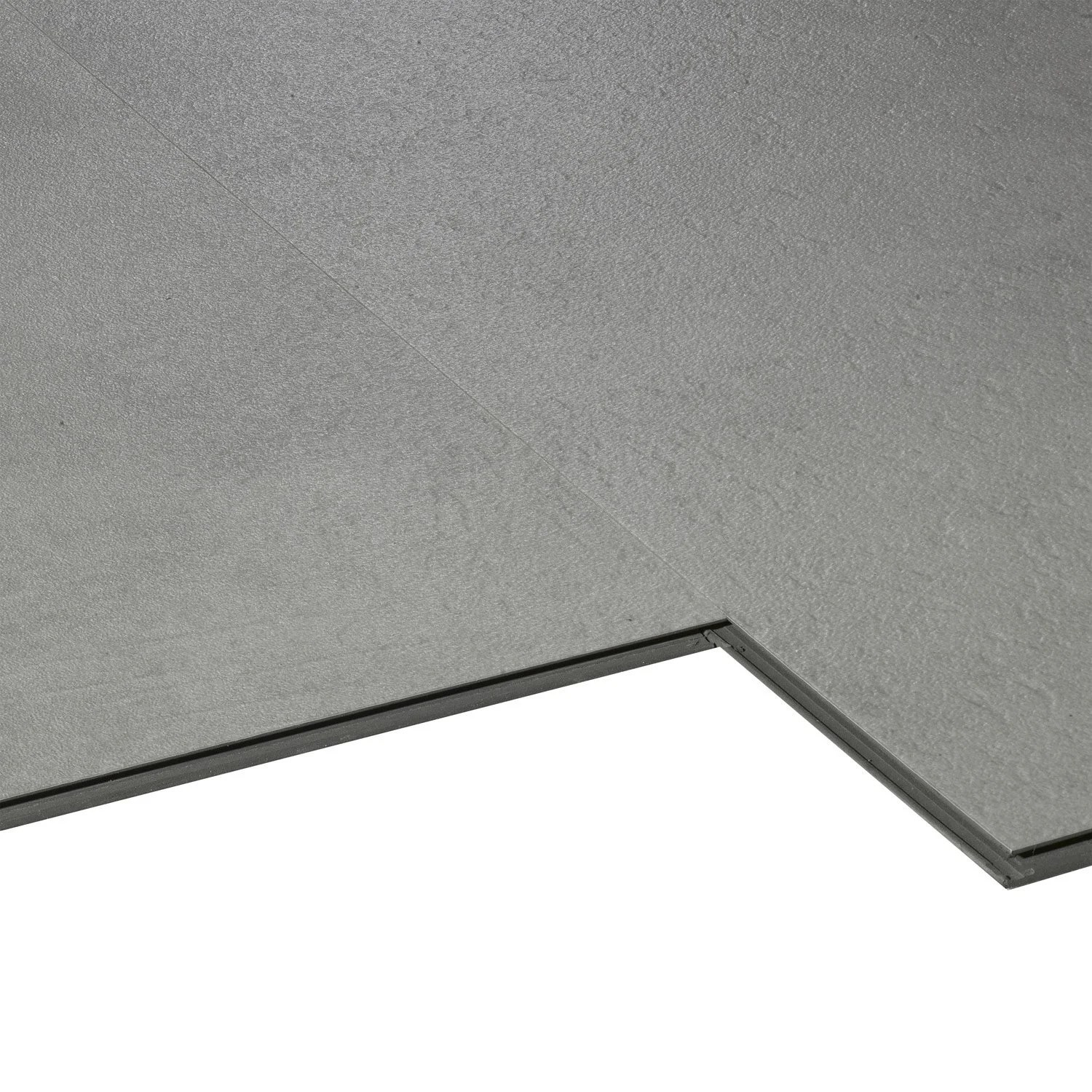 Dalle Exterieur Pvc Dalle Pvc Clipsable Gris Soft Grey Aero City Aero Leroy