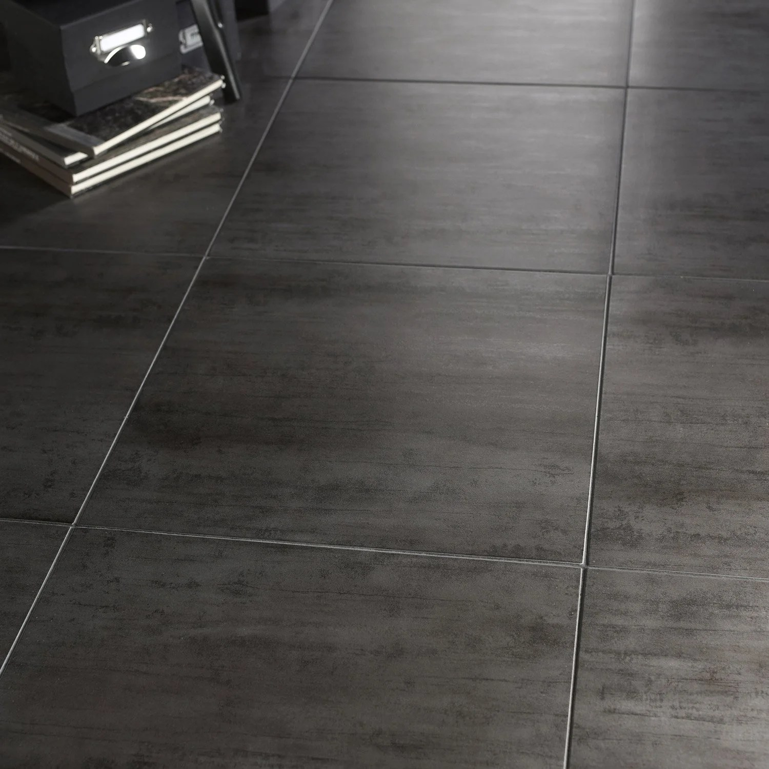Carrelage Gris Anthracite Salissant Carrelage 45x45 Gris Anthracite