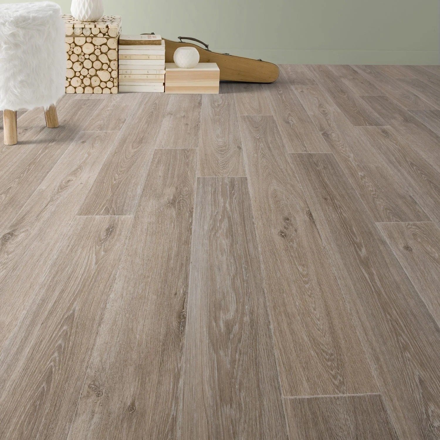 Gerflor Harbor Blue Sol Pvc Marron Noma Nature Gerflor Texline Hqr L 4 M