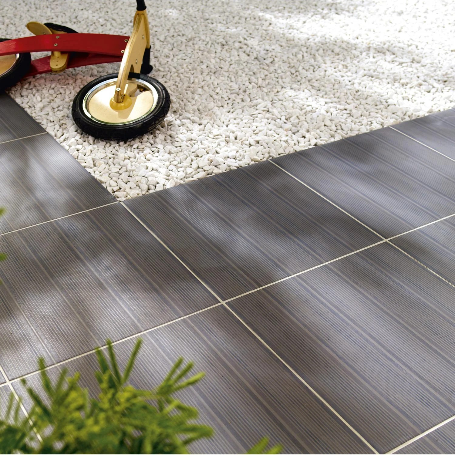 Carrelage Exterieur Gris Anthracite Carrelage Sol Gris Anthracite Interesting Chambre Mur
