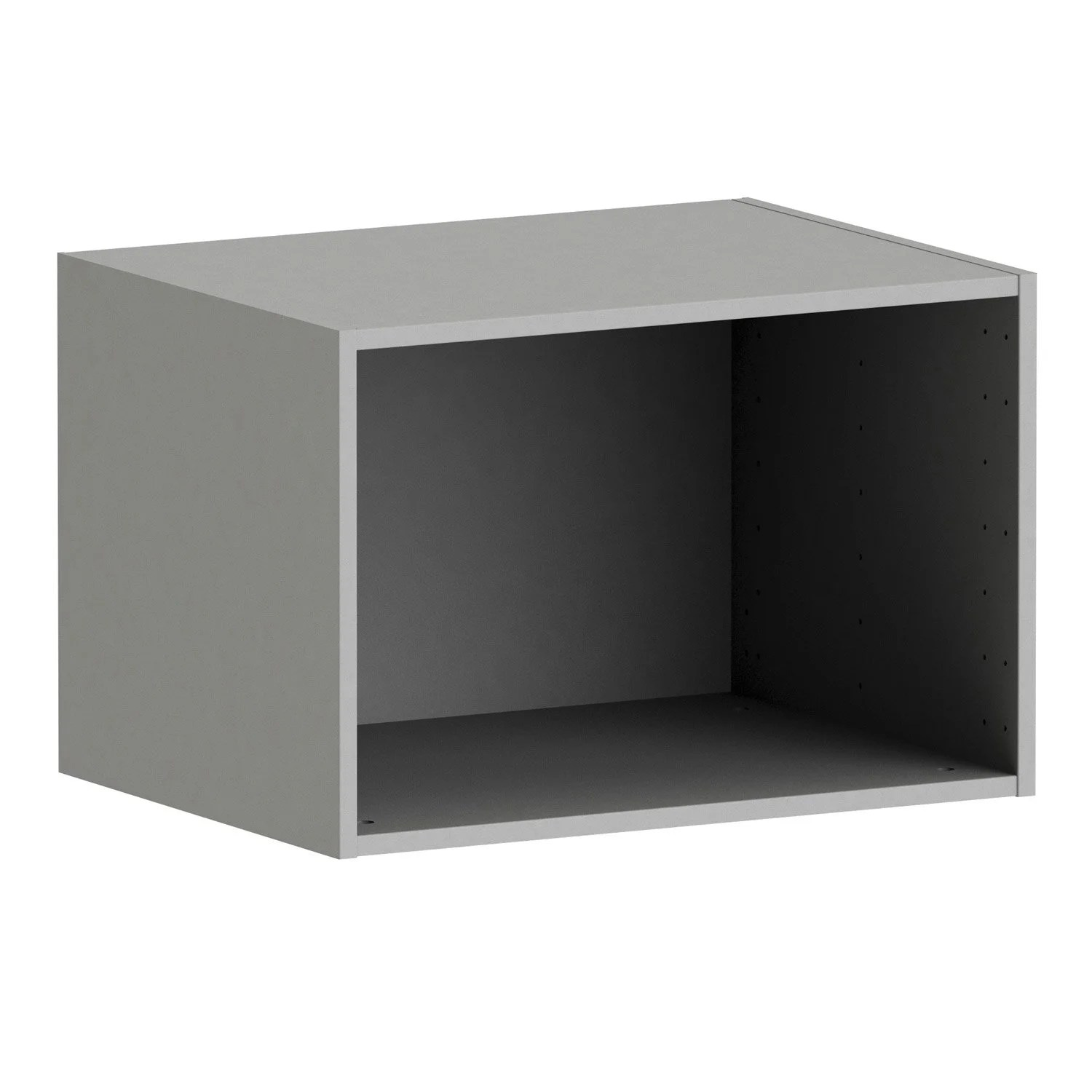 Caisson Spaceo Home Leroy Merlin Caisson Spaceo Home 40 X 60 X 45 Cm Anthracite Leroy Merlin