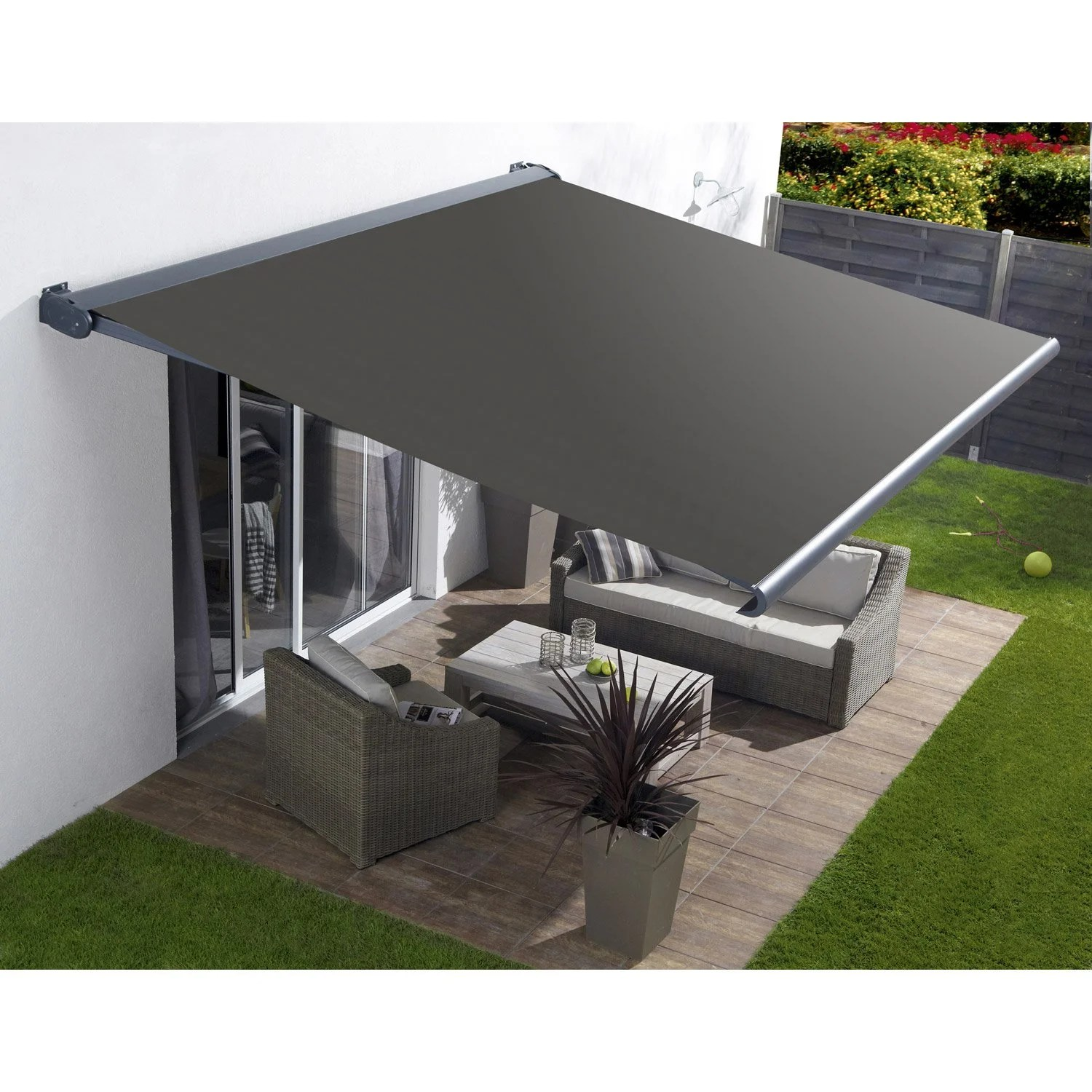 Depannage Store Banne Somfy Stores Terrasse Pas Cher