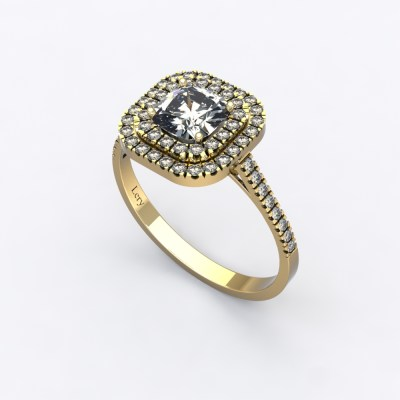 bague-passion-double-entourage-or-jaune-diamant-coussin-0