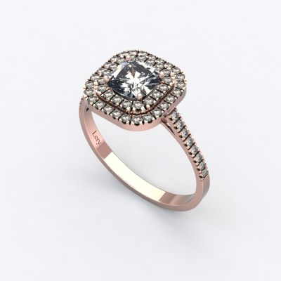 bague-passion-double-entourage-or-rose-diamant-coussin-0