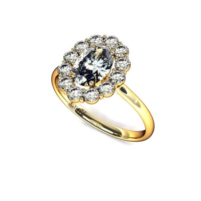 bague-entourage-marguerite-diamants-or-jaune-diamant-ovale-0