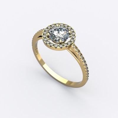 bague-passion-ronde-or-jaune-diamant-0.50-carats-0