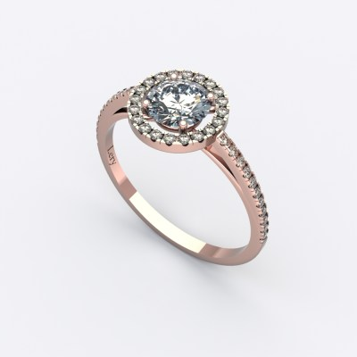 bague-passion-ronde-or-rose-diamant-0.50-carats-0