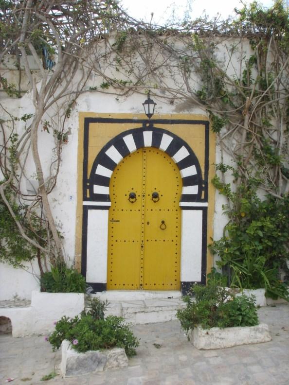 Sidi Bou Said - Tunisie