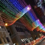 Rome-lights