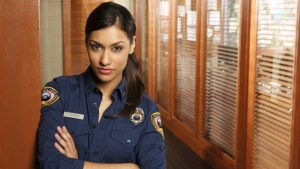 Jania Gavankar The Gates 1