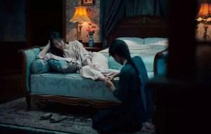 Las escenas de sexo lésbico en The Handmaiden han impactado a Korea