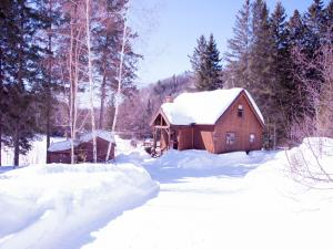 coyote sejour location - Photos chalet le coyote