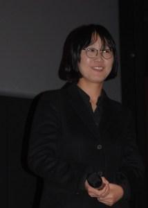July Jung  était présente à l'avant première. Remerciement à Joe Skoo d'Asiagora