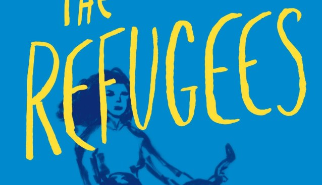 viet thanh nguyen refugees