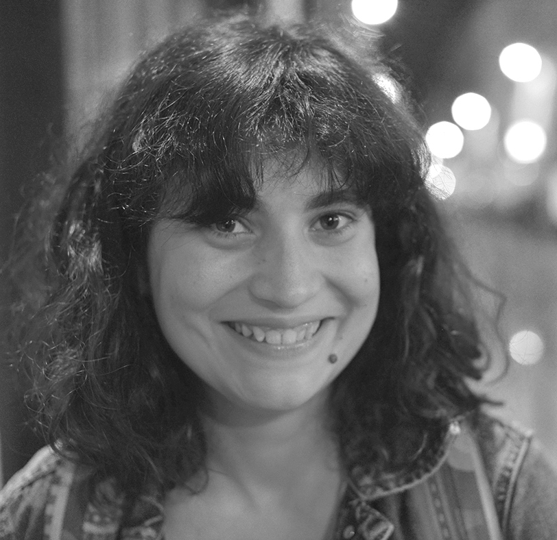 Patricia Luis-Ravelo