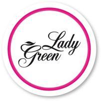 brosses LADY-GREEN-LOGO