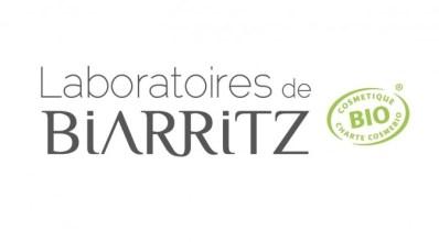Logo laboratoire biarritz
