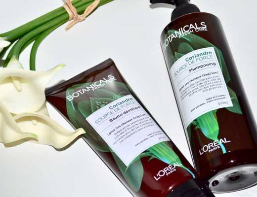 botanicals fresh care l'oréal paris