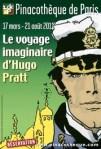 Hugo Pratt,