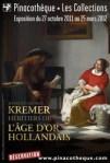 Ilone et George Kremer, héritiers de l'age d'or Hollandais, Pinacothèque de Paris