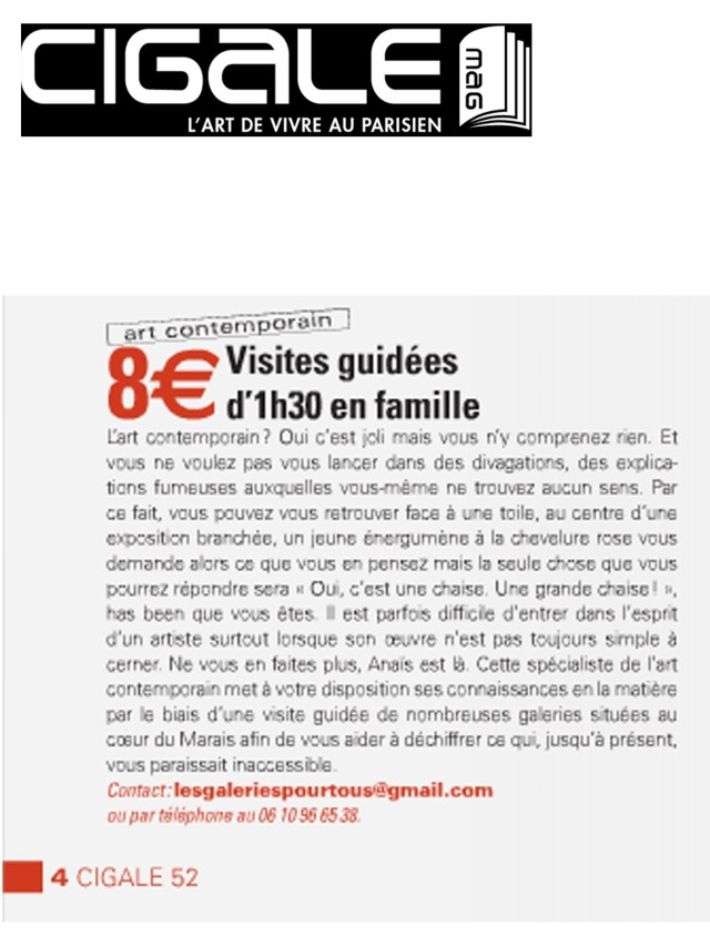 article cigale2