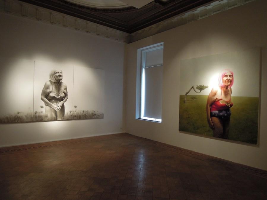 Galerie Aeroplastics - Jason Bard Yarmosky