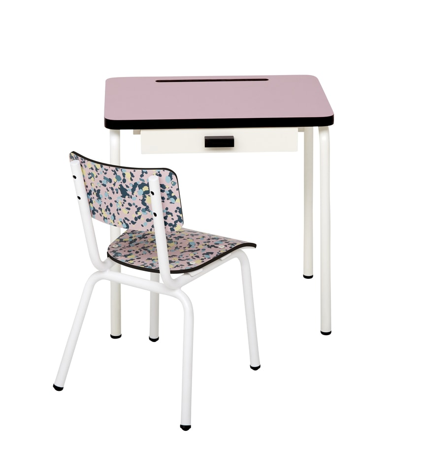 Bureau Enfant Papillon Bureau Enfant Papillon Chambre Style Papillon Photo 3 7 3515328