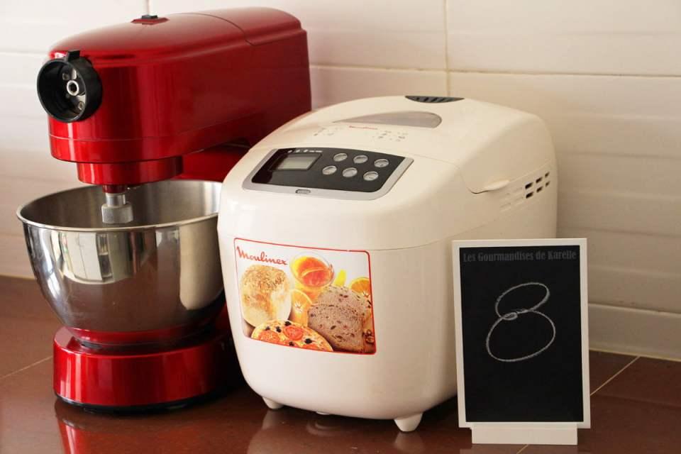 8 - Indispensable en cuisine